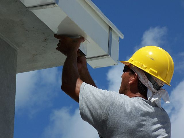 Commercial Gutter Repair Colorado Springs