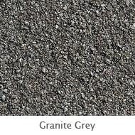 Shake - Granite Grey