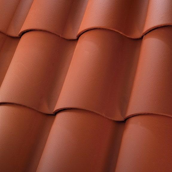 ClayLite - Terracotta