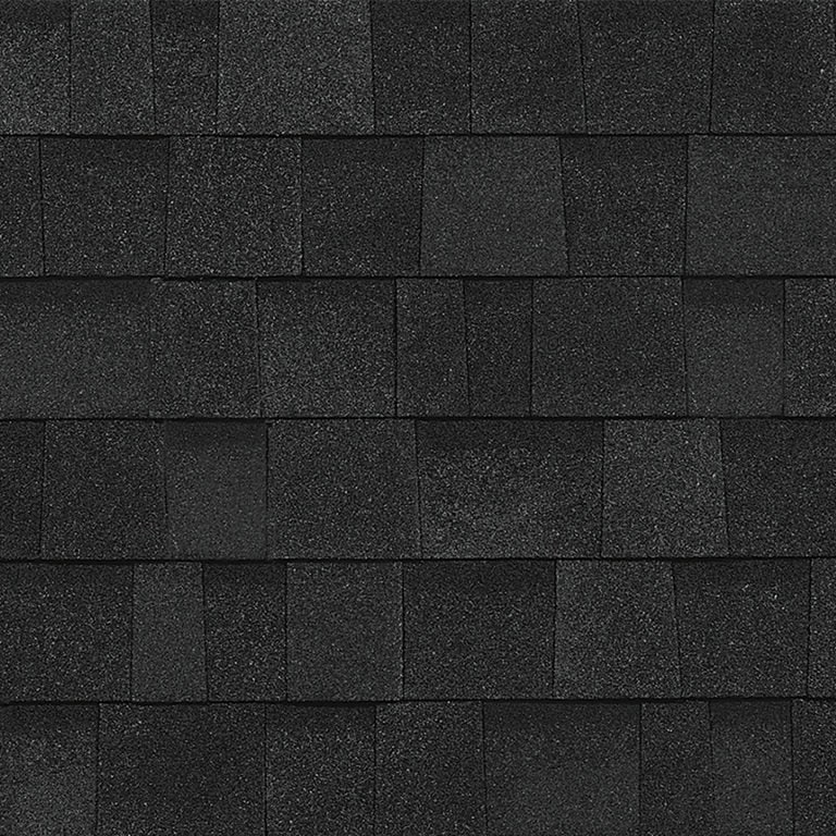 Oakridge - Onyx Black