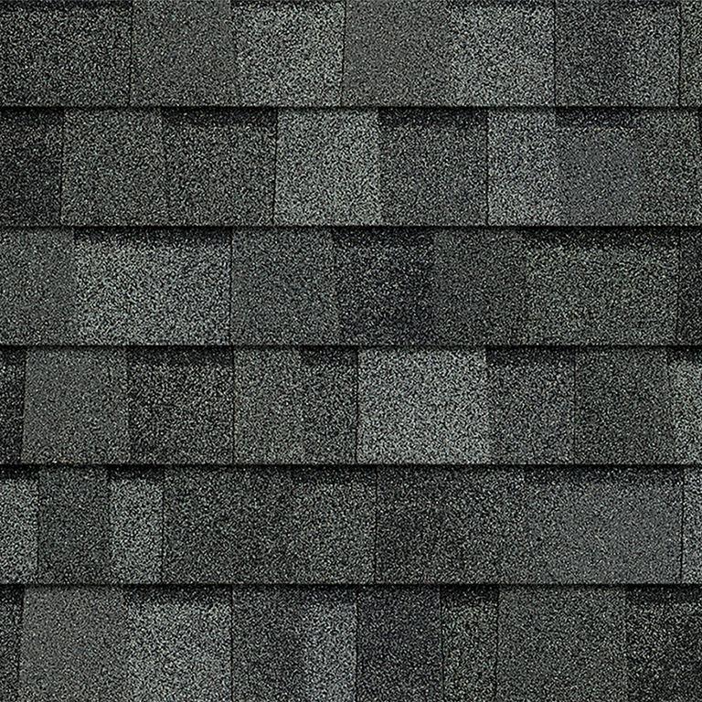 Duration Storm - Estate Gray