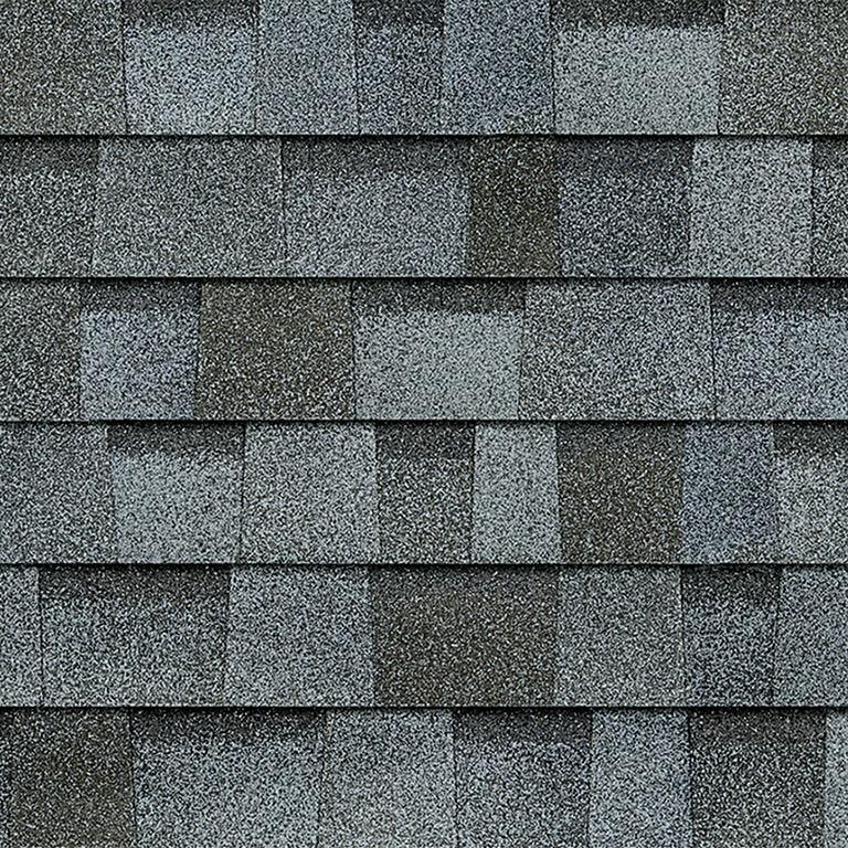 Duration - Quarry Gray