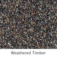 Shake - Weathered Timber